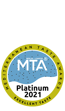 Platinum 2021 - MTA